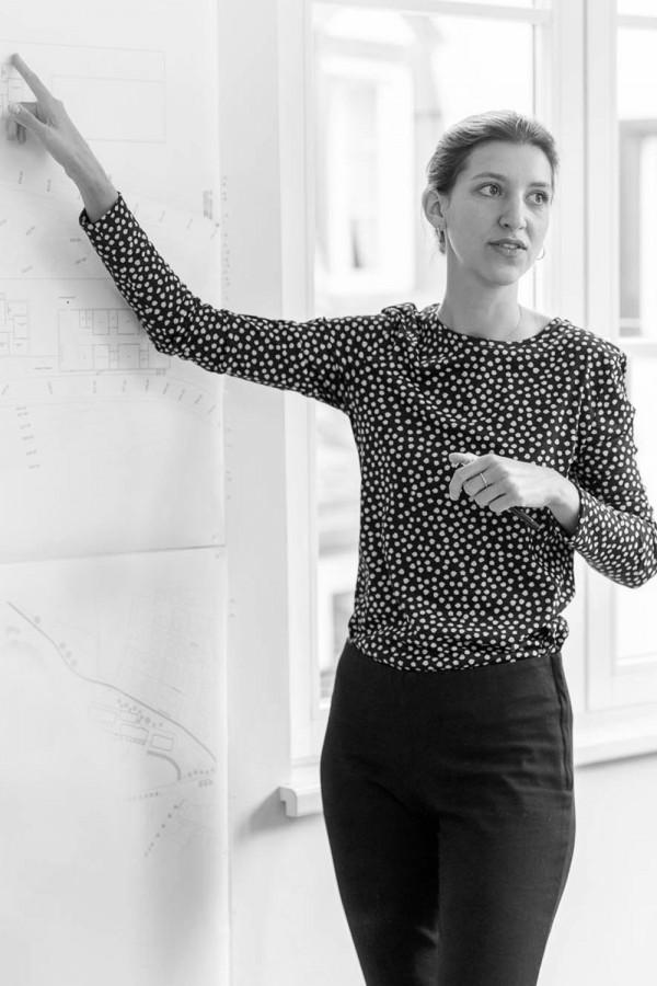 Aurelia Müggler